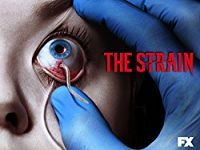 The Strain - 4.4 out of 5 stars