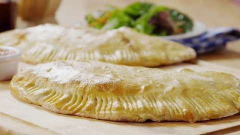 Real Italian Calzones Allrecipes.com