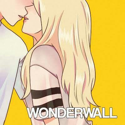 Wonderwall-webtoon