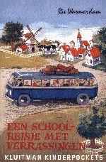 Een schoolreisje met verrassingen!