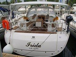 S/Y IRIDA  Bavaria Cruiser 45