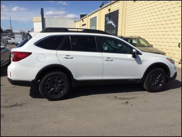 Subaru Steel Wheels