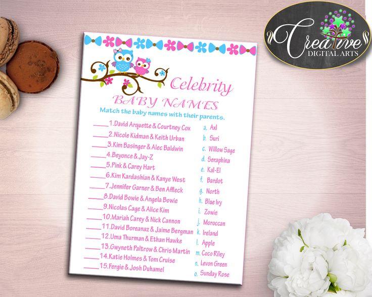 Best 25+ Celebrity baby showers ideas on Pinterest | Free ...