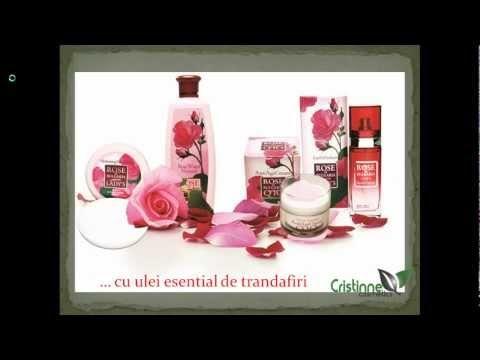 Oferta produse si afacere Cristinne Cosmetics