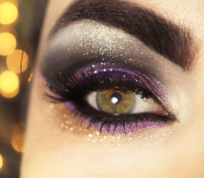 Tutorial – maquiagem de Monster High 13 wishes