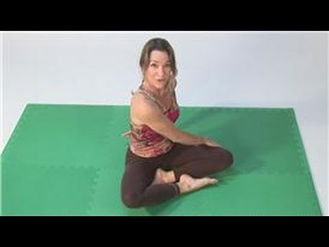 Yoga Poses : Yoga Exercises for a Pinched Sciatic Nerve