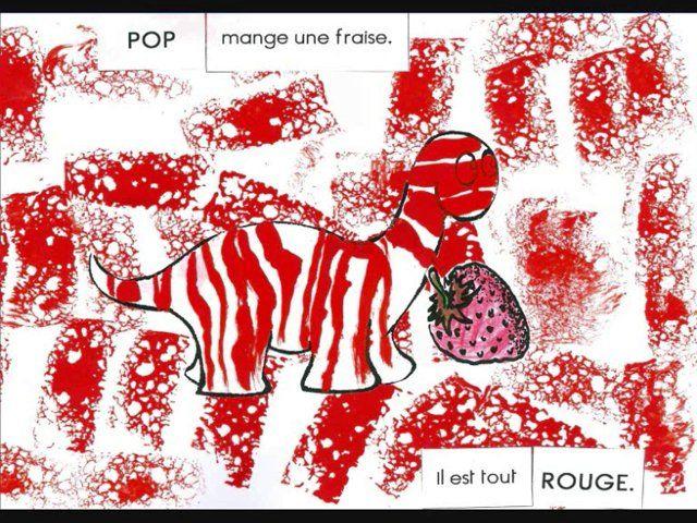 pop mange de toutes les couleurs - Recherche Google