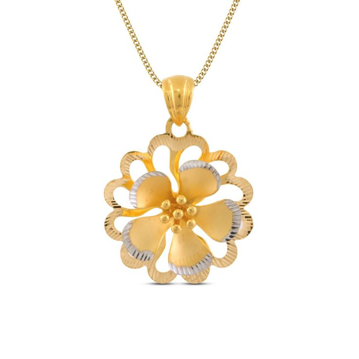 59 best gold cz pendants images on pinterest gold pendant gold bruna gold pendant aloadofball Image collections