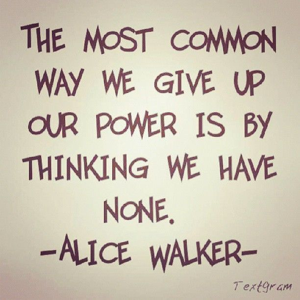 Don't believe giving away your power will make the process of #divorce any easier. It will not!  How do you give away your power?  By agreeing to things you really don't want to because you just want to be done with it.  Or you think your humbled actions will make him stop behaving the way he does. You are emotionally and mentally tired and just want it to all go away. I know that feeling, and can tell you from experience....don't!. It will be seen as a weakness and he will take advantage of…