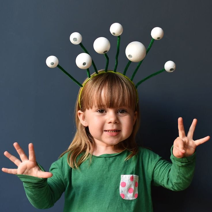 11 best images about ufo for kids on pinterest crafts for Outer space outfit