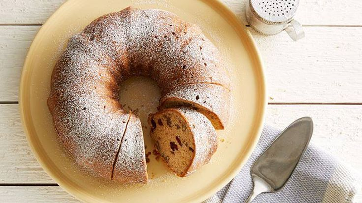 When harvest season is in full swing, these are the apple recipes we can't resist.