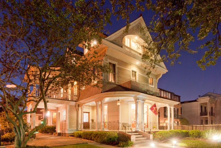 17 Best Grand Victorian Bed And Breakfast Top Rated New Orleans Inn Images On Pinterest