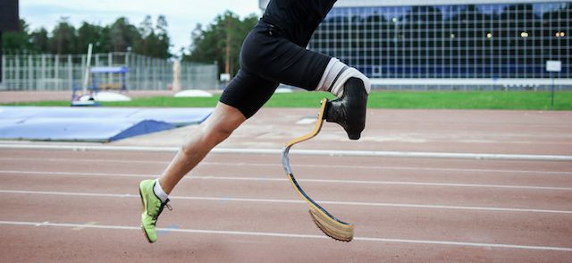 テクノロジーが取り払う、障がい者と健常者の垣根