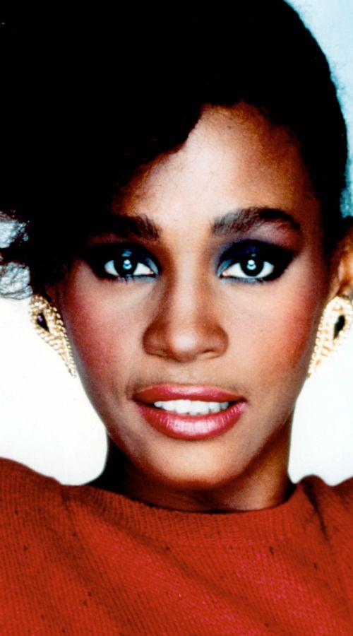 R.I.P. Whitney
