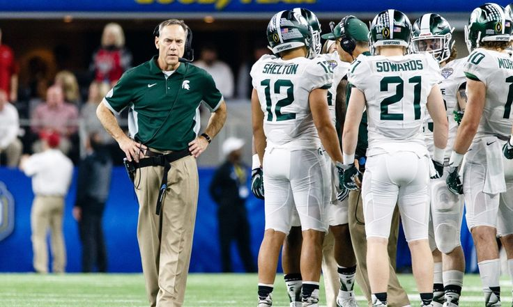 5 Michigan State freshmen to watch in 2016 = Mark Dantonio' Michigan State Spartans are set to enter the 2016 season with the No. 18-ranked recruiting class in the nation, per 247Sports.  Though recruiting rankings carry little weight in East Lansing, Dantonio.....