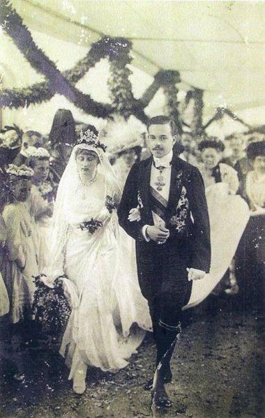 D. Manuel II - Portugal's last reigning king