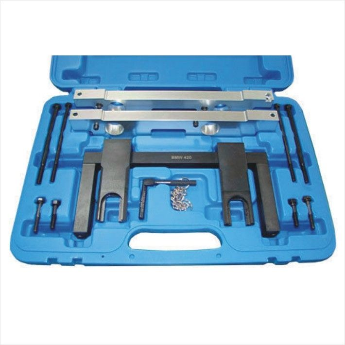 81.70$  Watch now - http://alixes.worldwells.pw/go.php?t=32384999988 - Engine Timing Tool Kit For BMW N51/N52/N53/N54/1/3/5 Series Engine Tools