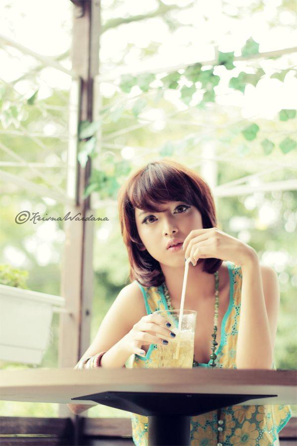 Model: Fariza Sheilla Location: 3 to 5 Cafe, Bandung - Indonesia Photographer: Krisna Wardana (Instagram: krisnawrdn) by Krisna WRDN Photography https://www.facebook.com/Krisna-WRDN-Photography-524542441040362/ https://www.instagram.com/krisnawrdn/ https://www.krisnawrdn.com