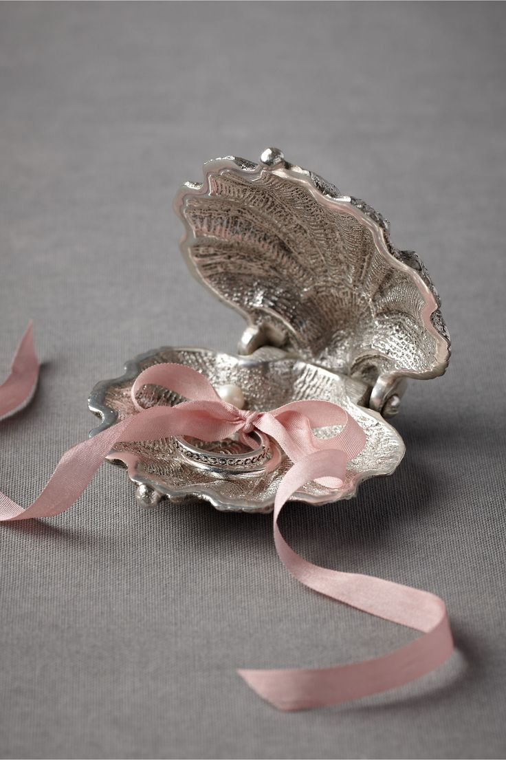 the perfect 'ring holder' for your beach wedding! $38.00