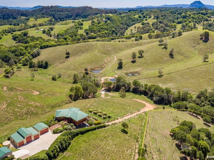 Magnificent cattle country property and views  #Queensland #Ridgewood #ForSale #FarmProperty #RealEstate