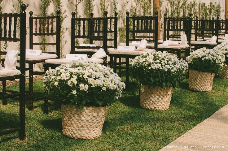 Casamento: Erin e André | Blog do Casamento - O blog da noiva criativa! | Casamentos Reais