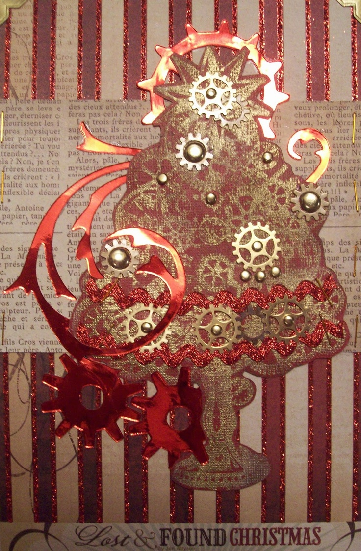 157 best steampunk ornaments images on pinterest diy for Steampunk arts and crafts