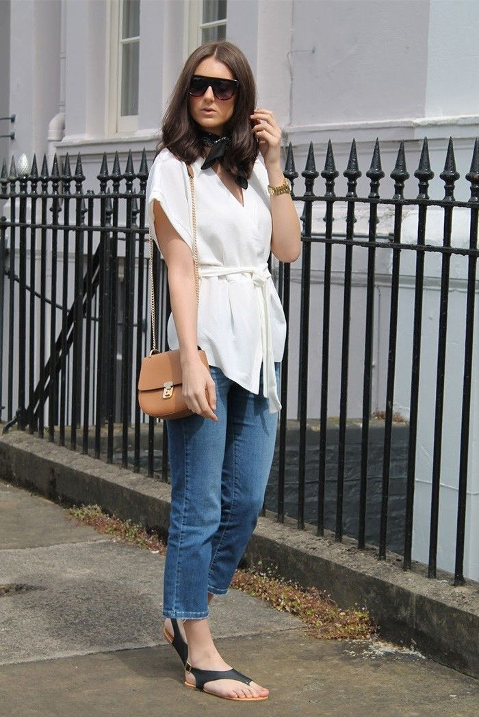 Top 25 Best Classy Jeans Outfit Ideas On Pinterest