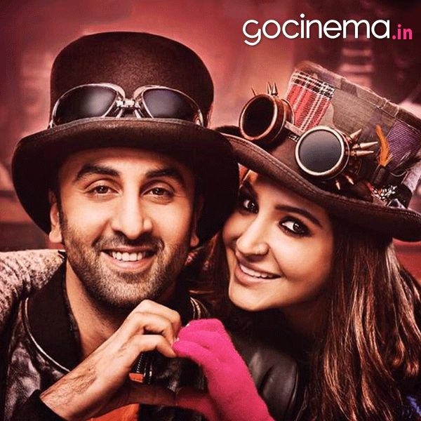 Ae Dil Hai Mushkil - Movie Review