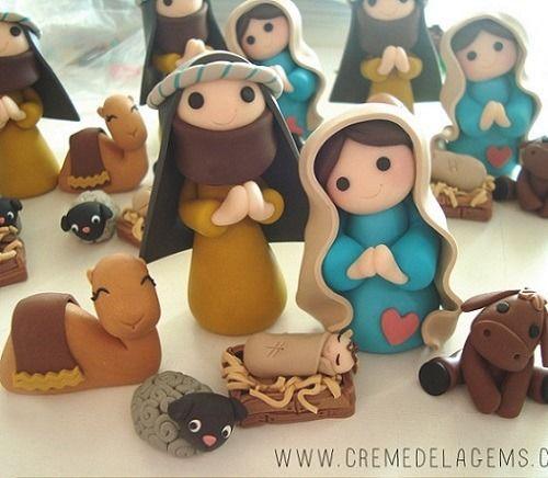 Cómo hacer belenes caseros originales para Navidad