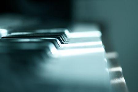 ...piano... by Ján Kolčák