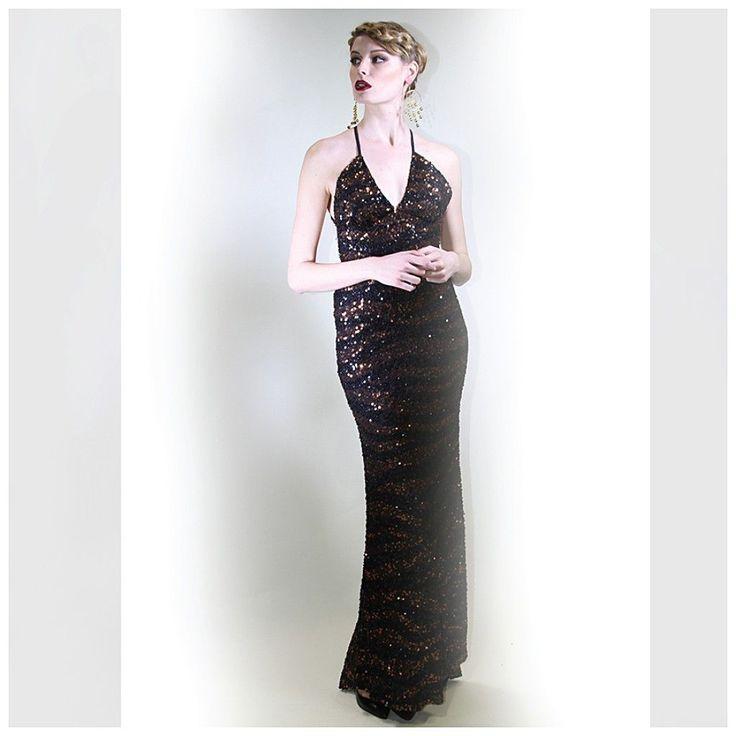 41 besten Evening Gowns Bilder auf Pinterest   Abendkleid, Passform ...