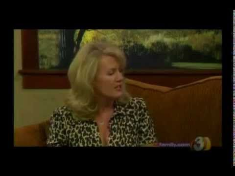 Sarah McLean discusses the law of attraction - YouTube