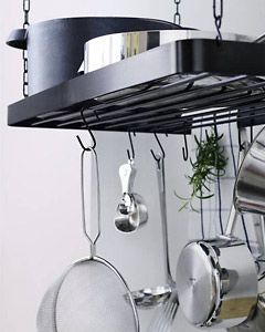 Kitchen Storage Solutions Under 25