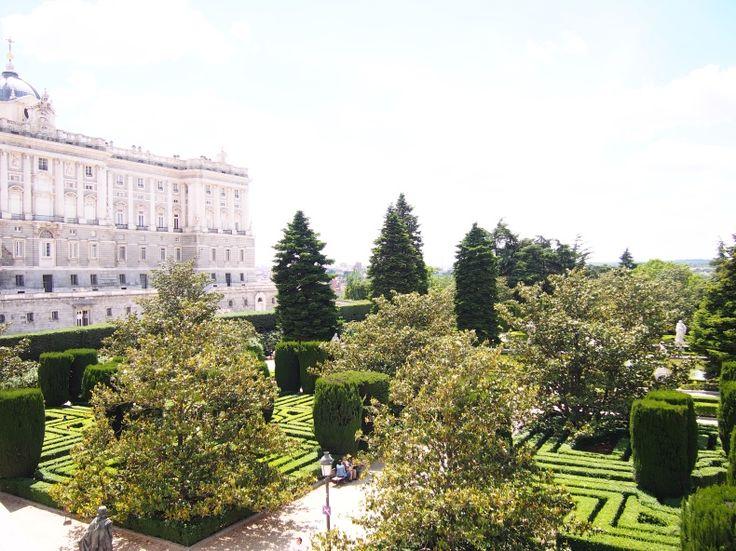 10 Things that Surprised Me in Madrid