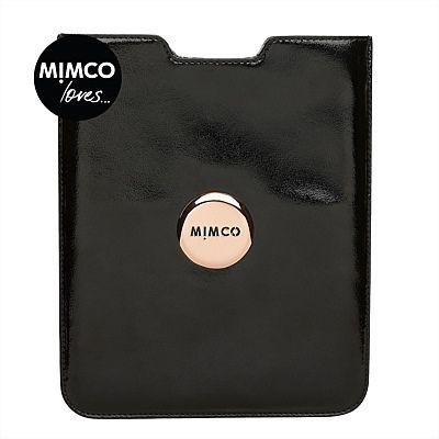 MIMCO POUCH FOR IPAD #mimcomuse