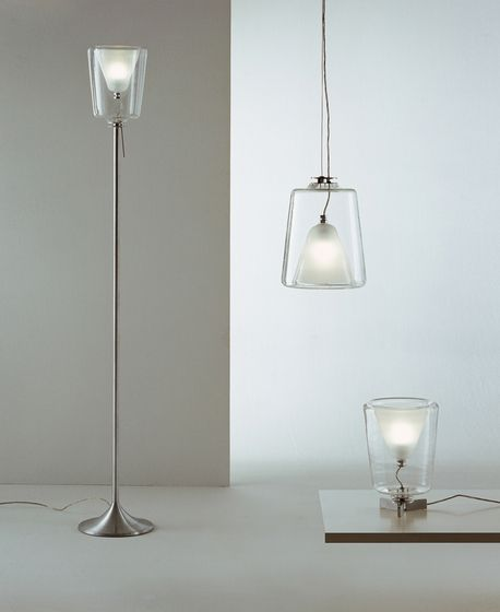 Lanterna | 477 di Oluce | Illuminazione generale