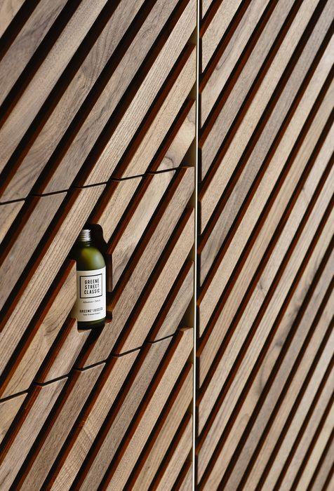 Greene Street Juice Co. (Australia), International Bar   Restaurant & Bar Design Awards