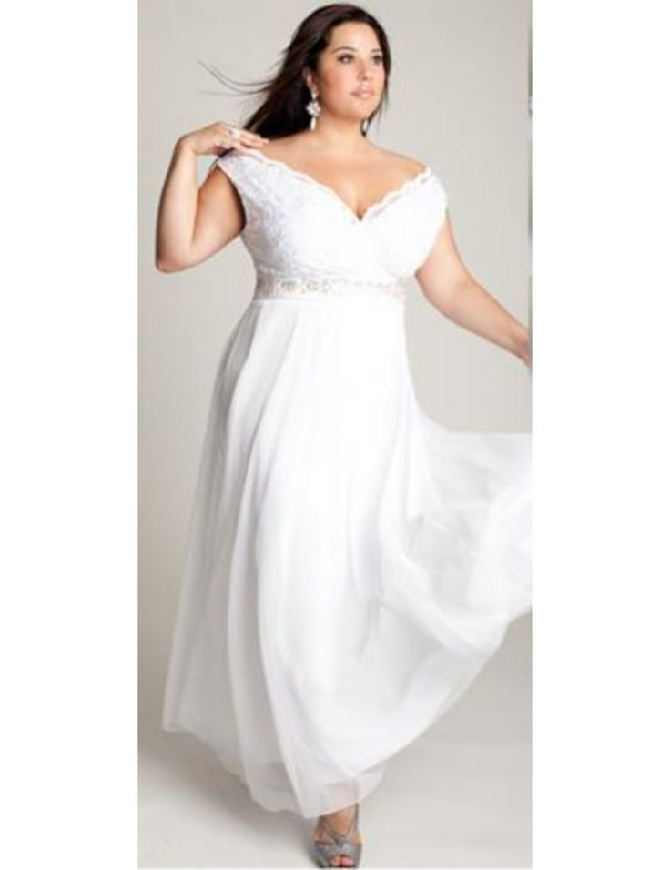 Plus Size Vintage Wedding Dresses - Lace & Vintage Dresses | Sonsi