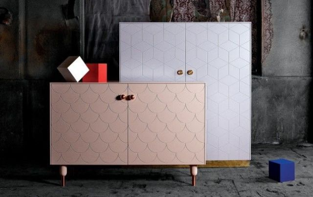 The Secret To A Successful IKEA Hack May Be Another Swedish Company  - ELLEDecor.com