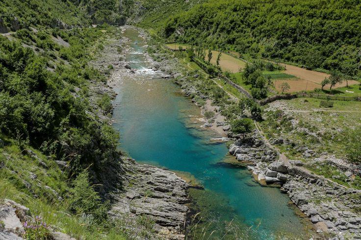 Prekal, an amazing place just a few km from Shkodra. https://wander.al/ #WanderAlbania #prekal #albania