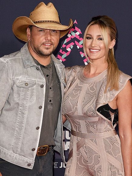 Jason Aldean says there's a lot that people get wrong about him. He knows the cultural elite look down on his rural Georgia roots and slam him for singing about dirt roads and beer cans in koozies. He also knows people called him a cheater when his marriage to Jessica Ussery fell apart in 2013