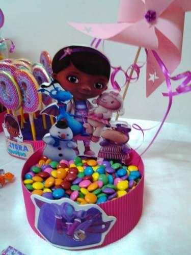 Mesas on pinterest - Mesa dulce infantil ...