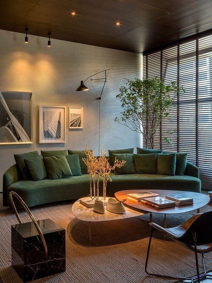 Apartamentos Modernos Interiores