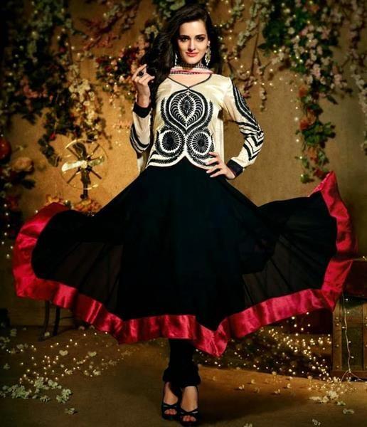 Платье анаркали