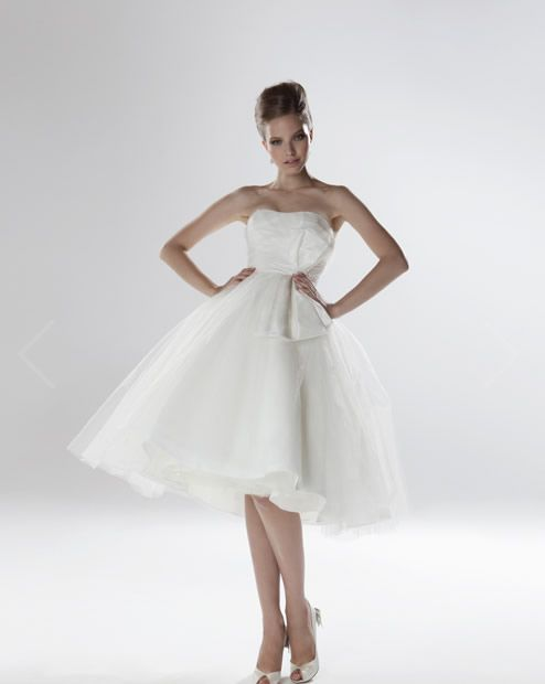 Lottie - Ellis Bridal Wedding Dress