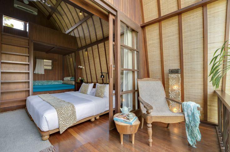 LataLiana Villa II Bedroom, Seminyak, Bali