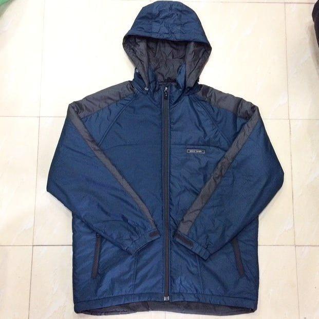 کاپشن گرمایشی مارک Pierre Cardin فرانسه سایز L مناسب قد بین ۱۷۰ تا ۱۸۳ سانتی متر مناسب وزن بین ۷ Nike Jacket Puma Jacket Athletic Jacket