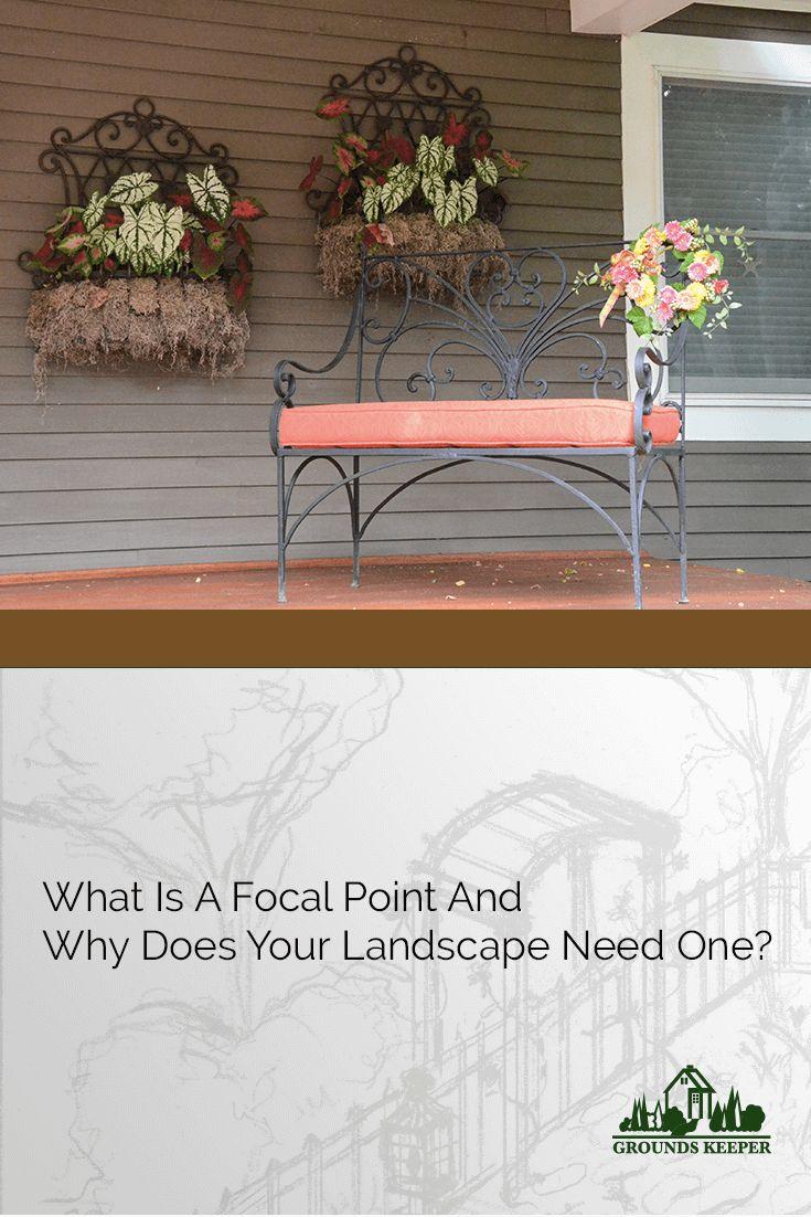 39 best landscape pond blogs images on pinterest ponds landscaping and the o 39 jays - Focal point art essential aspect decor ...