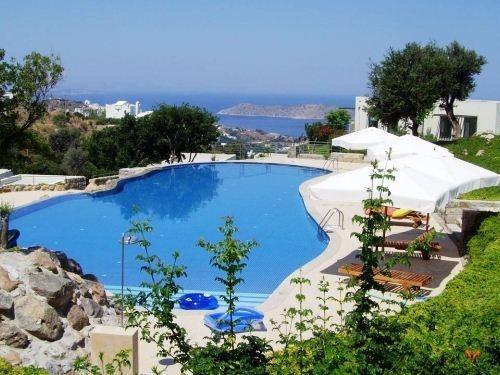 Yalikavak Villa Rentals In Turkey | Aegean Villa #sea #turkey #villa #pool