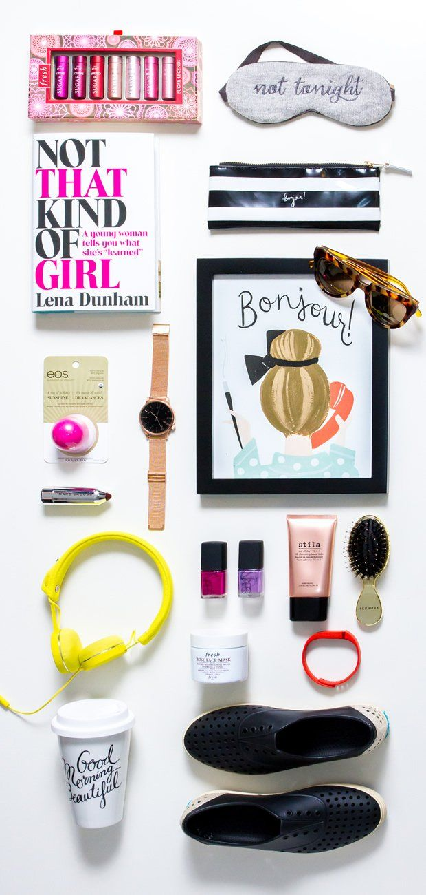 What to Buy Your Bestest Girlfriends! Win 1 of 2 Fresh Beauty Sets from Sephora! #TSSGiftGuide #contest